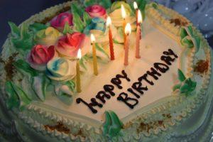 जन्मदिन की हार्दिक शुभकामनाएं | Happy Birthday Shayari in Hindi | Birthday Wishes in Hindi